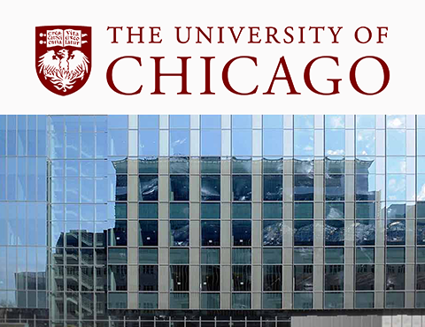 William Eckhardt Research Center – University of Chicago