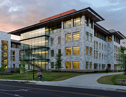 Emory University Health Sciences Research Laboratory